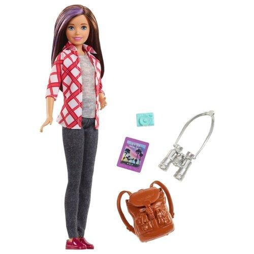 Кукла Barbie Скиппер, 26 см, FWV17 кукла barbie dance til dawn