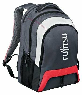 Сумка Fujitsu-Siemens Prestige Alps Backpack 16