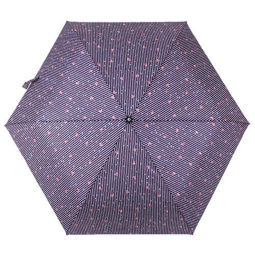 Зонт автомат FLIORAJ 6096 FJ черный