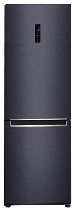 Сколько стоит Холодильник LG DoorCooling+ GA-B459 SBDZ — выгодные цены на Яндекс.Маркете