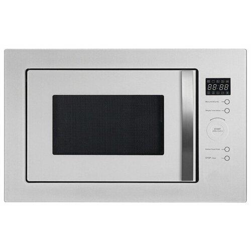 Фото - Микроволновая печь встраиваемая Leran MO 325 WG встраиваемая микроволновая печь siemens bf634rgs1