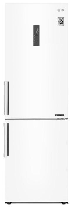 Холодильник LG DoorCooling+ GA B459 BQGL