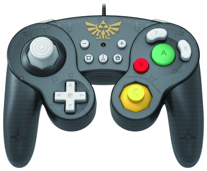 HORI Геймпад HORI Battle Pad Zelda