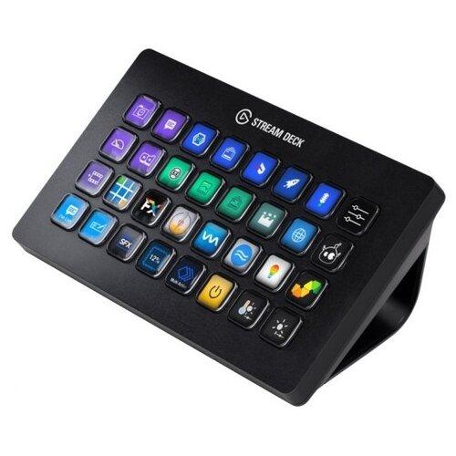 Клавиатура Elgato Stream Deck XL