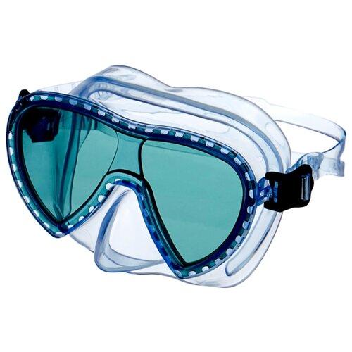 Маска для плавания Bestway Elite Swim bestway плотик для плавания c сиденьем и спинкой swim safe ступень a bestway