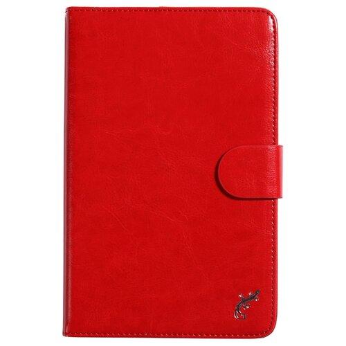 Чехол G-Case GG-460 универсальный, красный