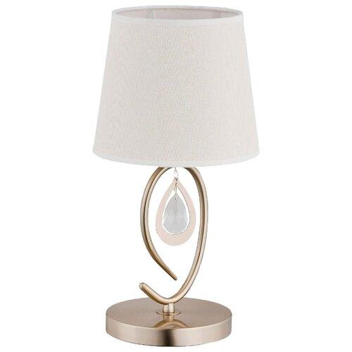 Настольная лампа Alfa Izyda 22058, 40 Вт подвесной светильник alfa parma 16941