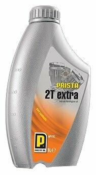 Масло для садовой техники PRISTA 2T Extra 1 л