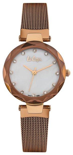 отзывы наручные часы Lee Cooper Lc06607420 на Kupitutby