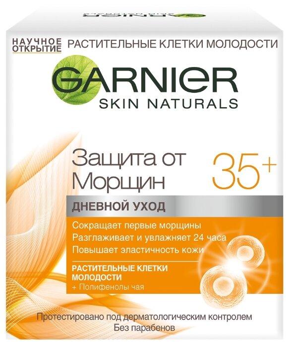 Крем Garnier Защита от морщин 35+ дневной уход 50 мл