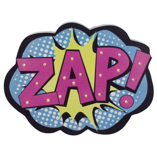 Ночник Molly & Pops ZAP cake pops