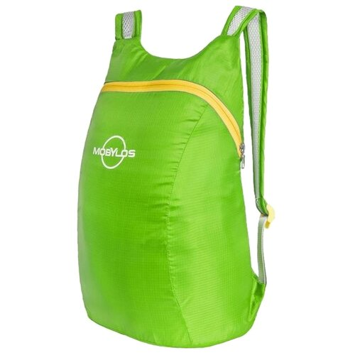 Рюкзак Mobylos Compact 12 зеленый