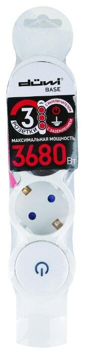 Колодка Duwi Quick Fix 32018 2