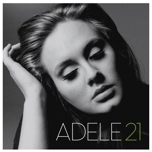 Adele. 21 (CD)