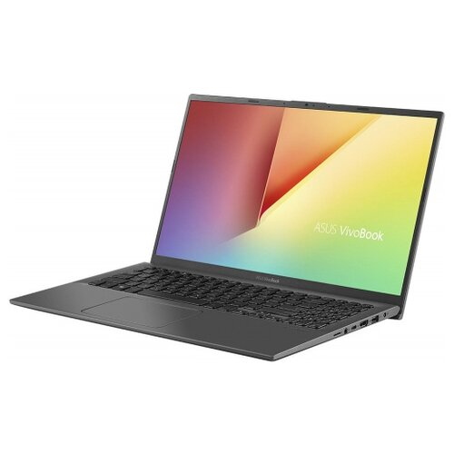 Купить Ноутбук ASUS VivoBook 15 X512DA-EJ495 (AMD Ryzen 3 3200U 2600MHz/15.6 /1920x1080/8GB/256GB SSD/DVD нет/AMD Radeon Vega 3/Wi-Fi/Bluetooth/Endless OS) 90NB0LZ3-M13380 slate gray