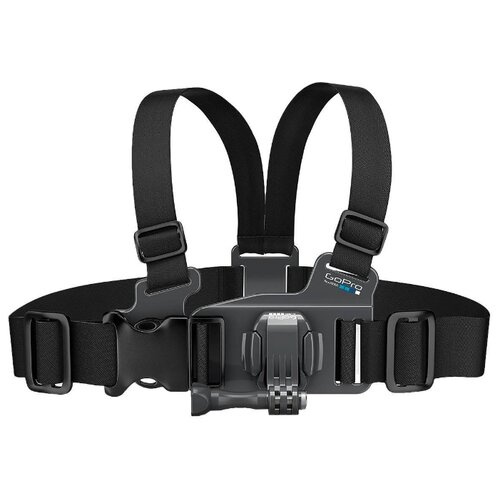 Фото - Крепление на грудь GoPro Junior Chesty черный крепление на вертикальной штанге gopro abbrd 001