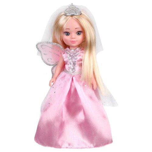 Купить Кукла Mary Poppins Волшебное превращение Фея-принцесса, 31 см, 451317, Куклы и пупсы