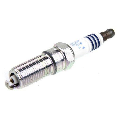 Свеча зажигания NGK 3587 PLTR6A-10G 1 шт.