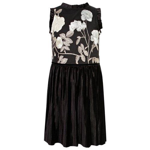 Платье David Charles размер 174, черный