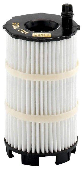 Фильтрующий элемент MANNFILTER HU7005X