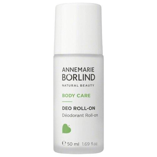 Annemarie Borlind дезодорант, ролик, Body care, 50 мл