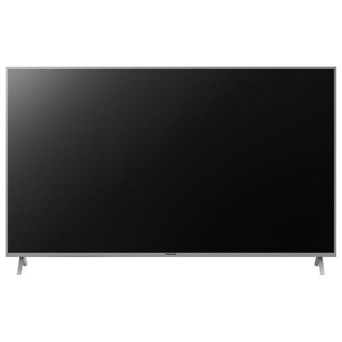 Фото - Телевизор Panasonic TX-65GXR900 65 (2019) серебристый жк телевизор panasonic oled телевизор 65 tx 65gzr1000