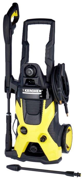 Мойка высокого давления KARCHER K 5 2.1 кВт