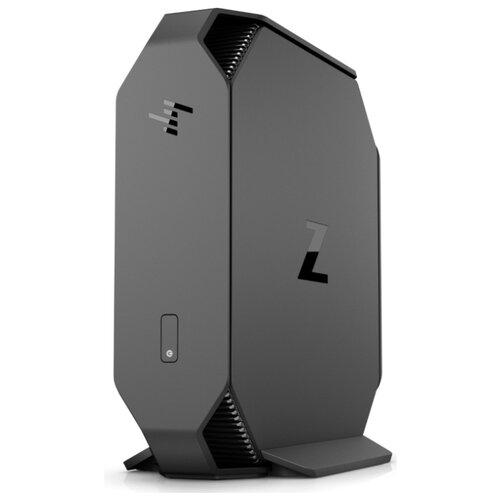 Купить Рабочая станция HP Z2 Mini G4 (6TL47EA) Intel Core i7-8700/16 ГБ/512 ГБ SSD/NVIDIA Quadro P600/Windows 10 Pro черный