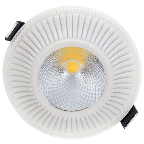 Встраиваемый светильник Citilux Дзета CLD042W0