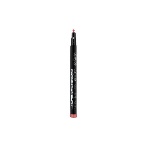 Купить CATRICE Контур-тинт для губ Aqua Ink Lipliner, 070 Rosewood Flair