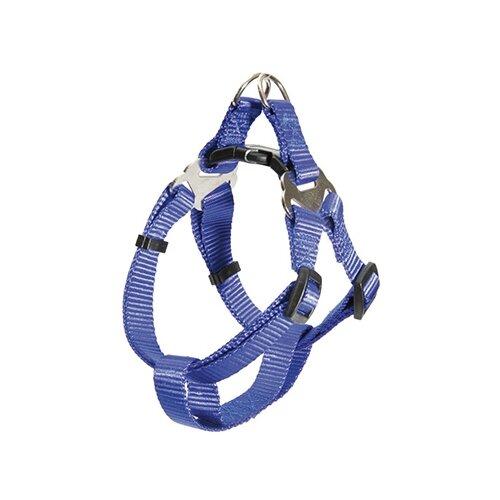 Шлейка КАСКАД 01225013 синийШлейки для собак<br>