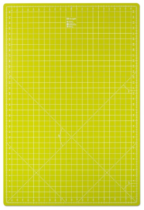 Prym Коврик Omnigrid для раскройных ножей 60 x 90 см