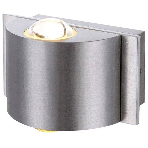Globo Lighting Накладной светильник Line 34177-2 globo накладной светильник malaga 48327