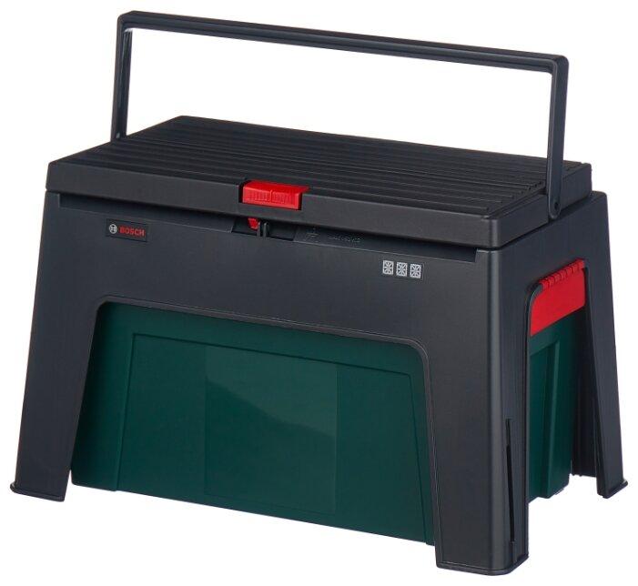 Ящик BOSCH для инструментов WorkBox (1600A0122L) 30x47.5x30 см
