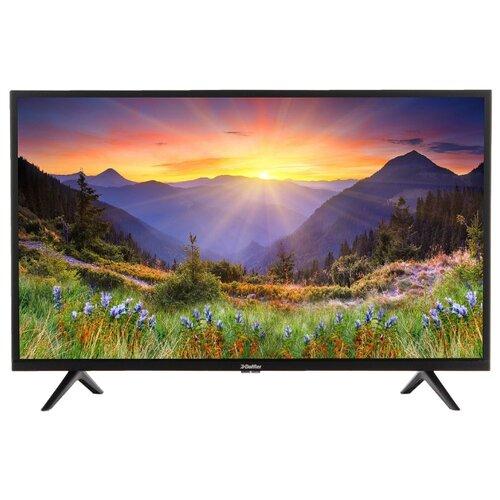 цена на Телевизор Doffler 32EHS67 32 (2019) черный