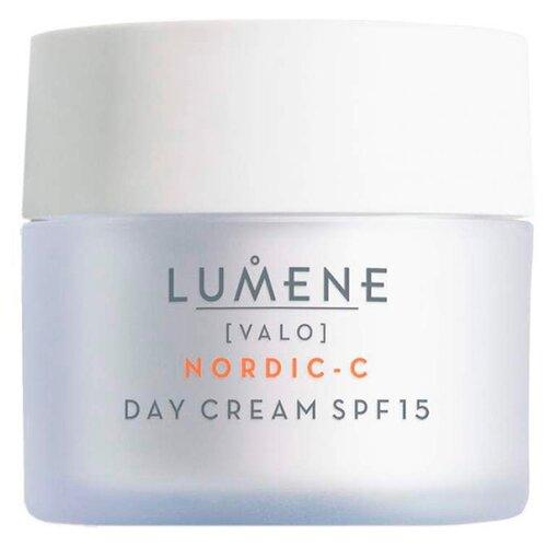 Lumene Valo Nordic-C Day Cream SPF 15 Vitamin C Дневной крем для лица, 50 мл набор lumene nordic c valo
