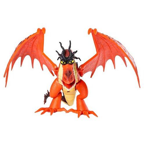 Купить Фигурка Spin Master Dragons Дракон Кривоклык с подвижными крыльями 20103622, Игровые наборы и фигурки