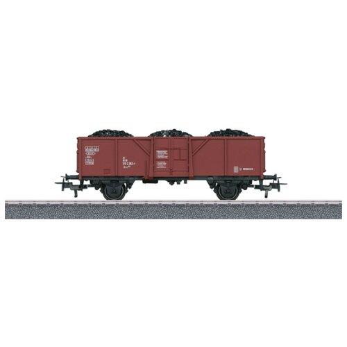Купить Marklin Открытый товарный вагон для угля, 4431, H0 (1:87), Наборы, локомотивы, вагоны