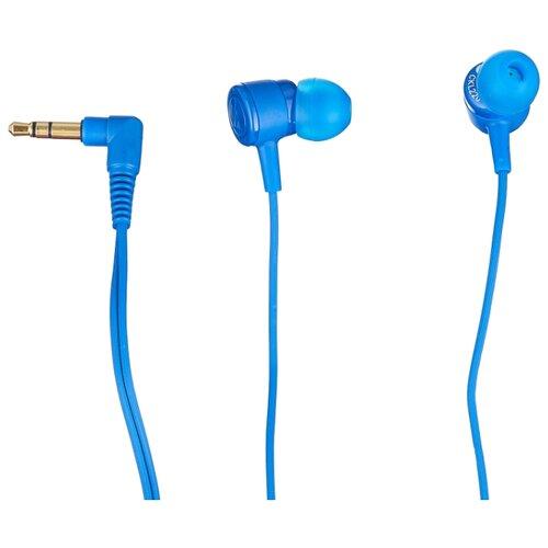 Наушники Audio-Technica ATH-CKL220 blue