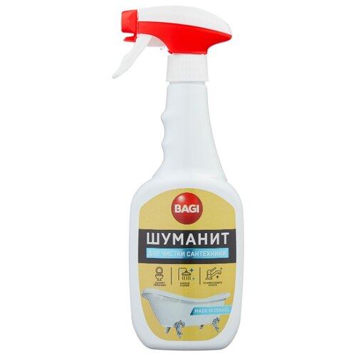 Bagi средство для сантехники Шуманит 0.5 л