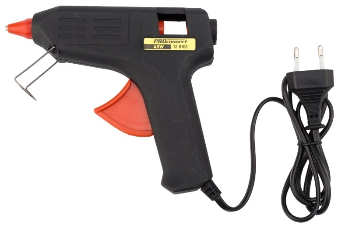 Клеевой пистолет PROconnect 12-0103