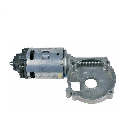 Saeco 11000513 мотор горизонтальной кофемолки для кофемашины серебристый