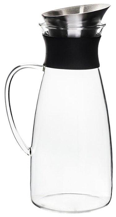Кувшин для напитков Hausmann 1,3л