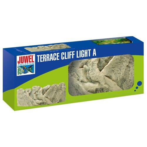 Рельефный фон Juwel Terrace Cliff Light A двухсторонний 15х35 см