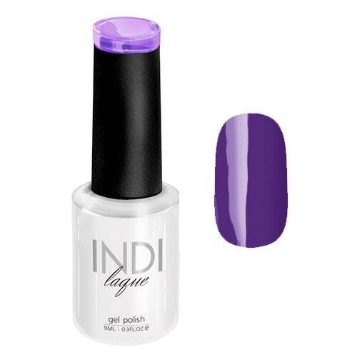 Купить Гель-лак для ногтей Runail Professional INDI laque классические оттенки, 9 мл, 3358
