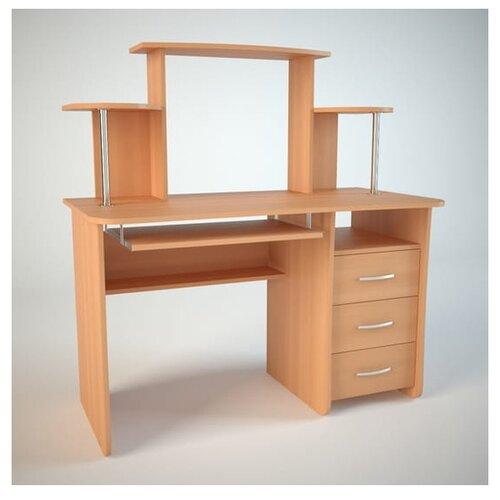 Компьютерный стол Комфортная