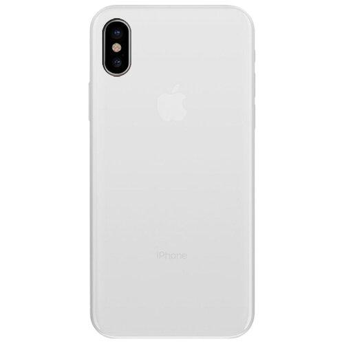 Чехол-накладка With Love. Moscow W004250APP для Apple iPhone X/Xs белый чехол with love moscow w003594app для apple iphone 7 iphone 8 прозрачный