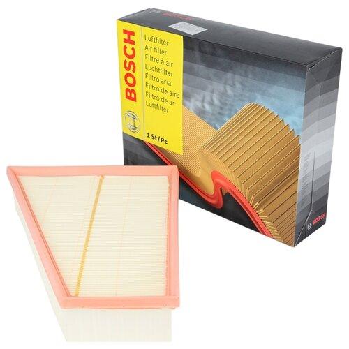 Панельный фильтр Bosch F026400109 панельный фильтр mando eaf00089m