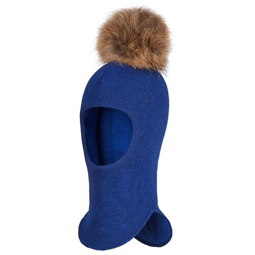 Шапка-шлем Oldos Сноудон OAW191K1HW06 размер 48-50, синий