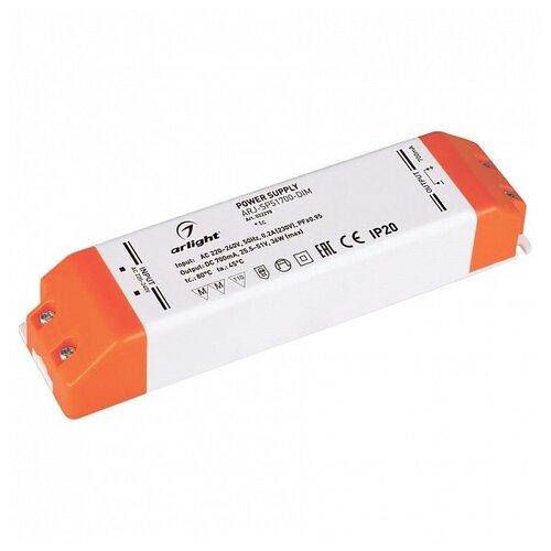 цена на Блок питания для LED Arlight ARJ-SP51700-DIM 36 Вт